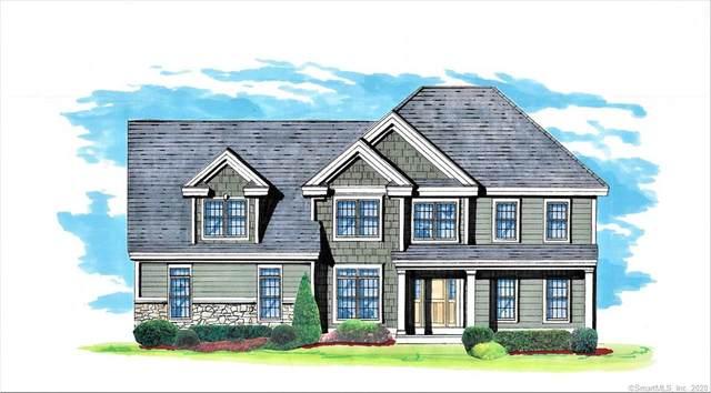 31 Markham Place #8, Madison, CT 06443 (MLS #170350772) :: Michael & Associates Premium Properties | MAPP TEAM