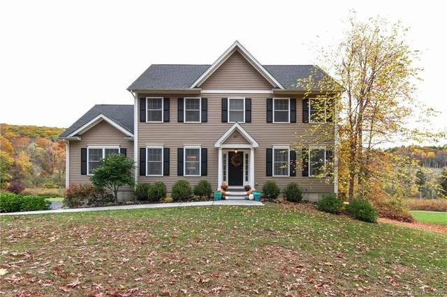 197 Walnut Hill Road, Bethel, CT 06801 (MLS #170350777) :: Forever Homes Real Estate, LLC