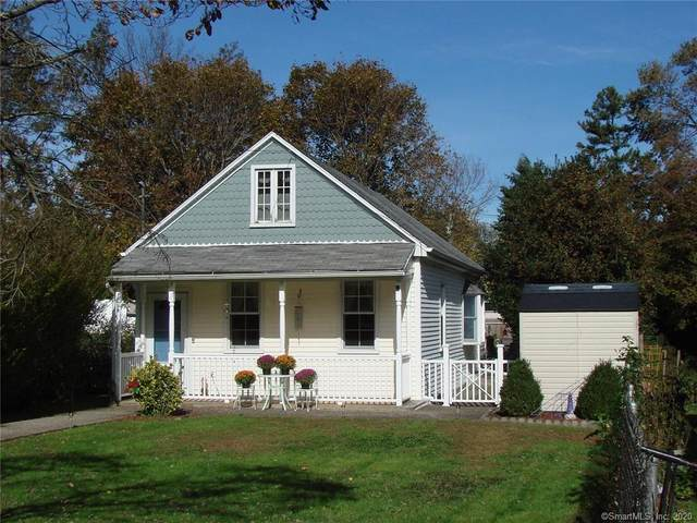 88 Seaview Terrace, Bridgeport, CT 06605 (MLS #170350778) :: Kendall Group Real Estate   Keller Williams