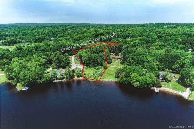 84 Mackin Drive, Griswold, CT 06351 (MLS #170350779) :: Forever Homes Real Estate, LLC