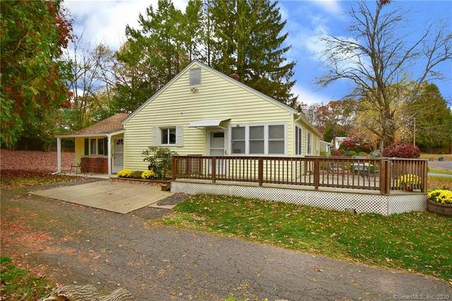 27 Sunrise Drive, Vernon, CT 06066 (MLS #170350784) :: Anytime Realty