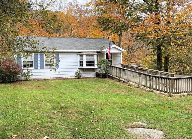 200 Skokorat Street, Seymour, CT 06483 (MLS #170350804) :: Around Town Real Estate Team