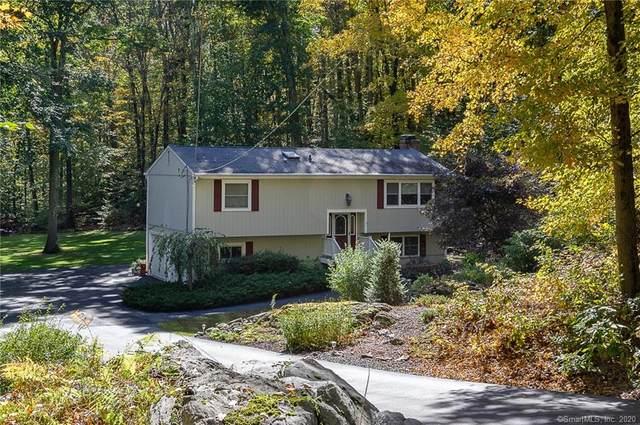 114 Sugarbush Drive, Guilford, CT 06437 (MLS #170350816) :: Forever Homes Real Estate, LLC