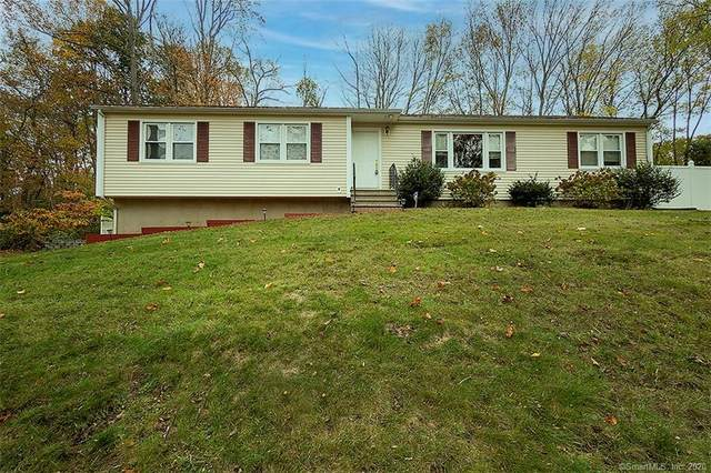 973 Cow Path Road, Orange, CT 06477 (MLS #170350844) :: Forever Homes Real Estate, LLC