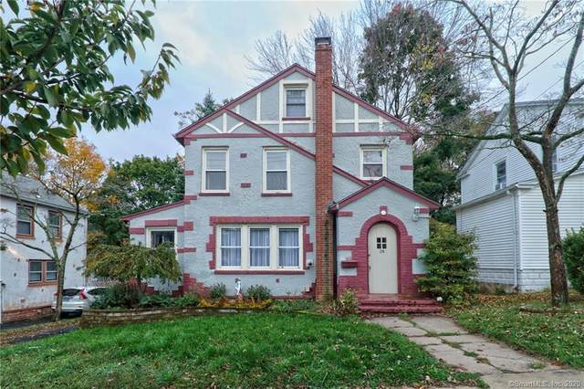 24 Linden Street, West Haven, CT 06516 (MLS #170350849) :: Forever Homes Real Estate, LLC