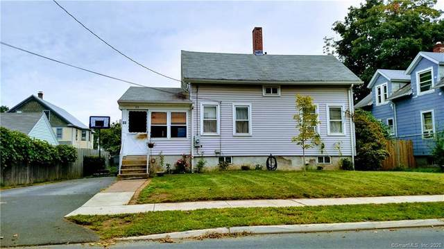 33 Garden Street, Enfield, CT 06082 (MLS #170350851) :: NRG Real Estate Services, Inc.
