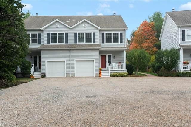 153 High Street #33, Westerly, RI 02891 (MLS #170350858) :: Michael & Associates Premium Properties | MAPP TEAM