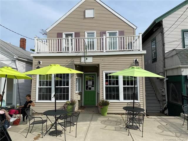 25 E Main Street, Clinton, CT 06413 (MLS #170350940) :: Forever Homes Real Estate, LLC