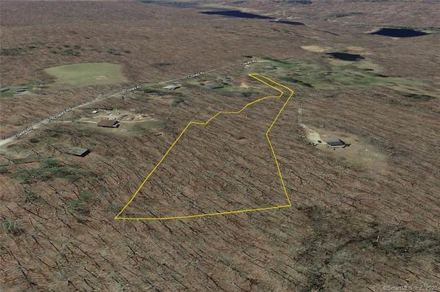1 Colts Pond Road, Ashford, CT 06278 (MLS #170350944) :: Anytime Realty