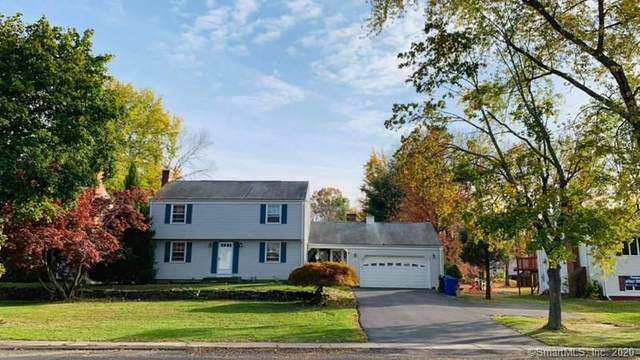 1083 Silver Lane, East Hartford, CT 06118 (MLS #170350947) :: Hergenrother Realty Group Connecticut