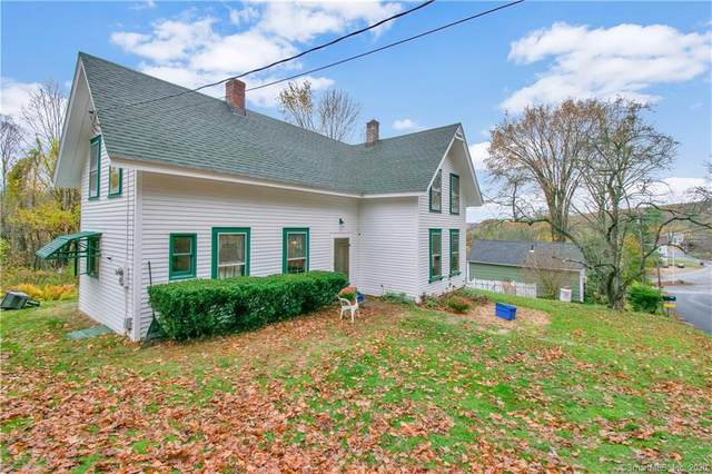 182 Stafford St, Stafford, CT 06076 (MLS #170350955) :: Forever Homes Real Estate, LLC