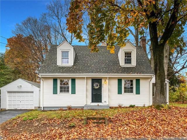 265 Maple Avenue, Durham, CT 06422 (MLS #170350959) :: Forever Homes Real Estate, LLC