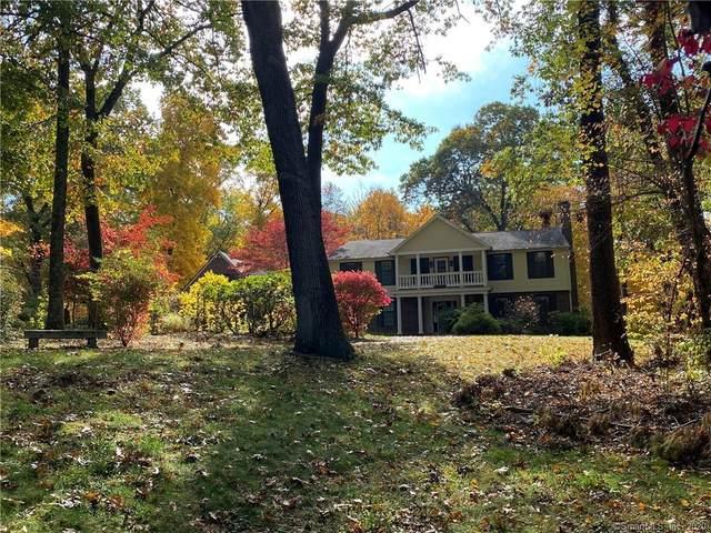 170 Waterville Road, Farmington, CT 06032 (MLS #170350971) :: Michael & Associates Premium Properties   MAPP TEAM