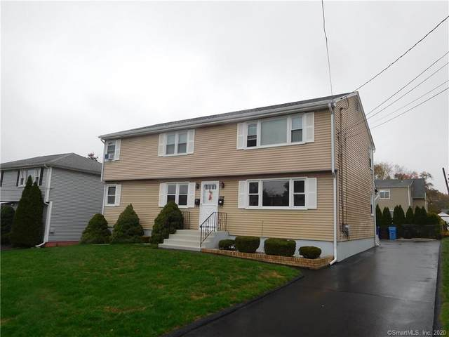 141 Overlook Avenue, New Britain, CT 06053 (MLS #170350975) :: Hergenrother Realty Group Connecticut