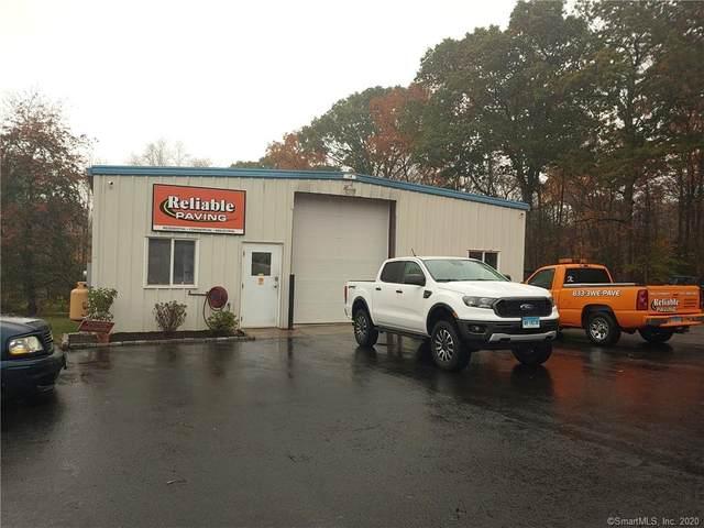 14 Enterprise Lane, Montville, CT 06370 (MLS #170350983) :: Michael & Associates Premium Properties | MAPP TEAM