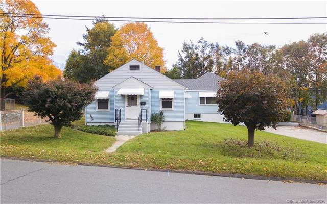 67 Byrneside Avenue, Waterbury, CT 06704 (MLS #170350986) :: Sunset Creek Realty