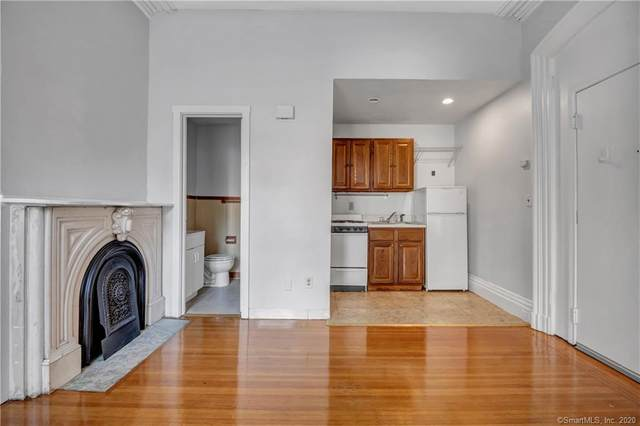 42 Trumbull Street #1, New Haven, CT 06510 (MLS #170350995) :: Around Town Real Estate Team
