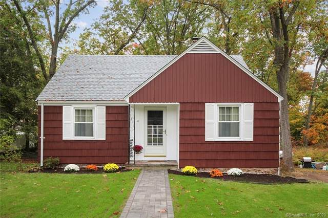 16 Stuart Drive, Southington, CT 06489 (MLS #170351000) :: Hergenrother Realty Group Connecticut