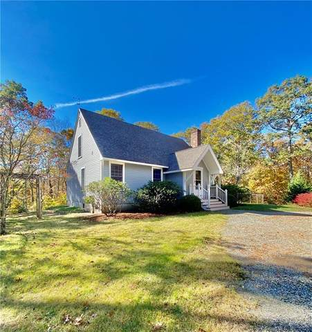 123 Smith Road, East Haddam, CT 06423 (MLS #170351016) :: Coldwell Banker Premiere Realtors
