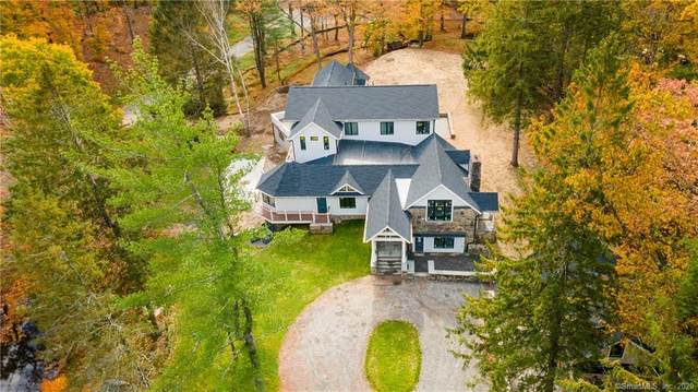 58 Weston Woods Way, Weston, CT 06883 (MLS #170351018) :: Michael & Associates Premium Properties   MAPP TEAM