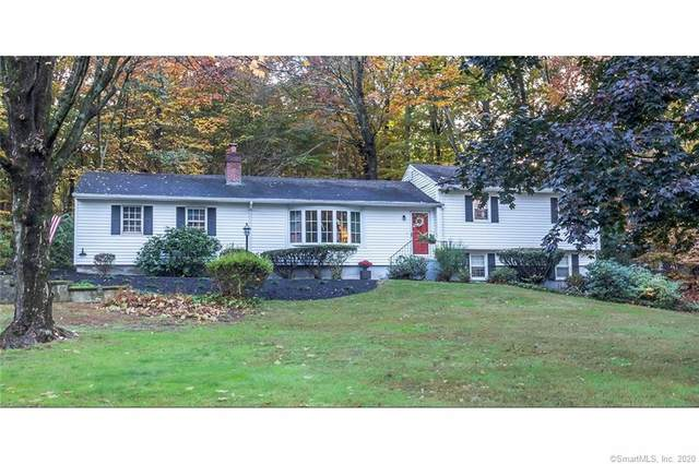 160 Joan Drive, Fairfield, CT 06824 (MLS #170351023) :: Forever Homes Real Estate, LLC