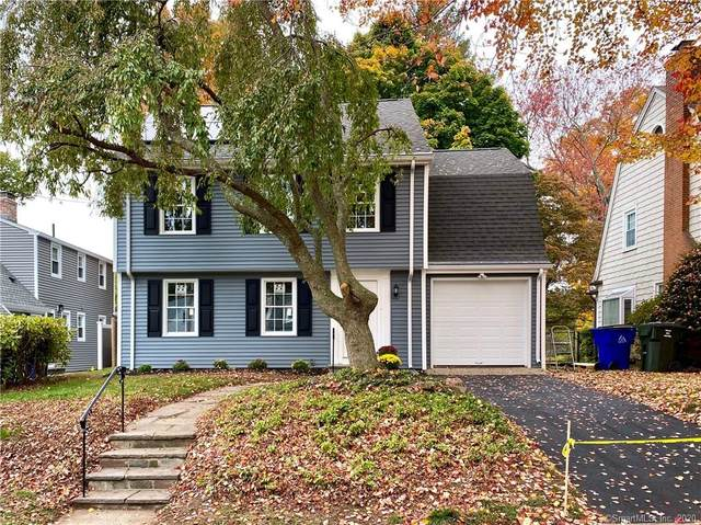 103 Argyle Avenue, West Hartford, CT 06107 (MLS #170351040) :: Hergenrother Realty Group Connecticut