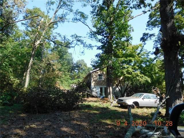 48 Hilltop Drive, Branford, CT 06405 (MLS #170351043) :: Forever Homes Real Estate, LLC