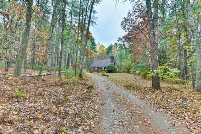 279 Cook Hill Road, Killingly, CT 06239 (MLS #170351067) :: Forever Homes Real Estate, LLC
