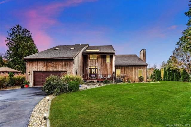 296 Boston Post Road, East Lyme, CT 06333 (MLS #170351074) :: Forever Homes Real Estate, LLC