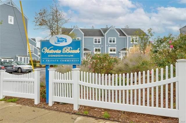 111 Cosey Beach Avenue #2, East Haven, CT 06512 (MLS #170351090) :: Michael & Associates Premium Properties   MAPP TEAM