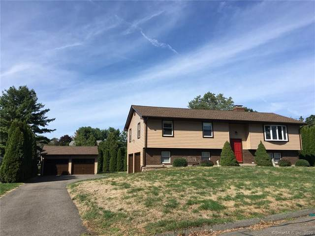 75 N Meadow Lane, Meriden, CT 06450 (MLS #170351103) :: Michael & Associates Premium Properties | MAPP TEAM