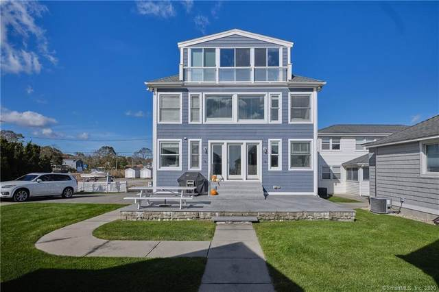 26 Pond Road 5A, Old Lyme, CT 06371 (MLS #170351105) :: Around Town Real Estate Team