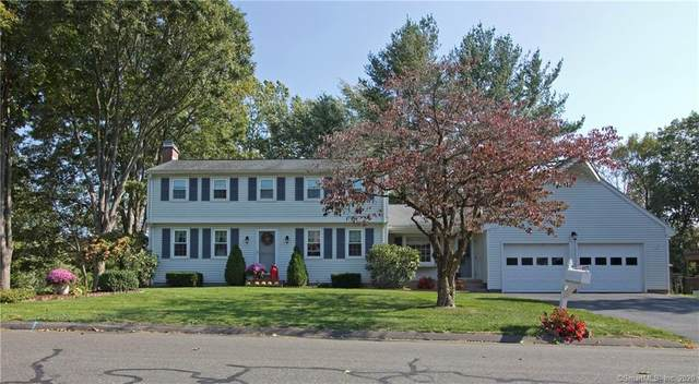 6 Redwing Road, Enfield, CT 06082 (MLS #170351116) :: NRG Real Estate Services, Inc.