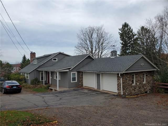 26 Lakeview Street, East Hampton, CT 06424 (MLS #170351118) :: Carbutti & Co Realtors
