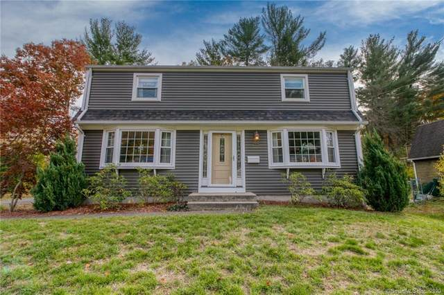 44 Oakwood Street, Enfield, CT 06082 (MLS #170351120) :: NRG Real Estate Services, Inc.