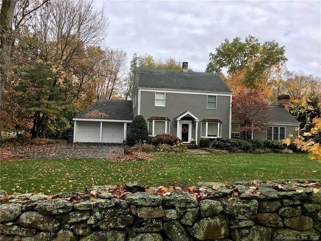 160 Morehouse Highway, Fairfield, CT 06825 (MLS #170351131) :: Forever Homes Real Estate, LLC