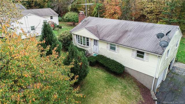 155 Plane Tree Road, Stratford, CT 06614 (MLS #170351149) :: Sunset Creek Realty