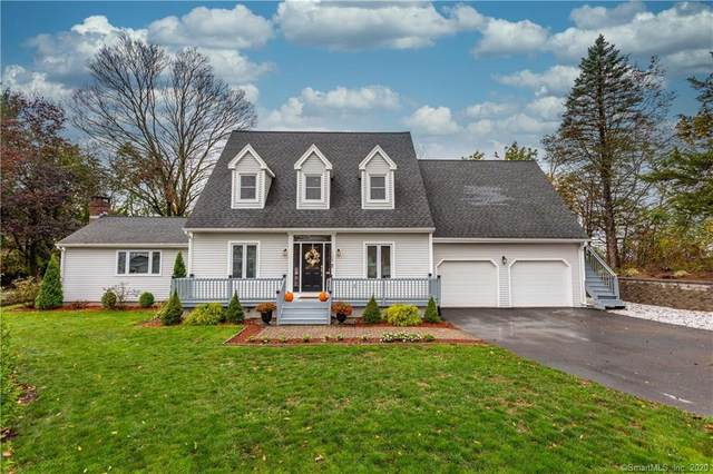 109 Wanda Lane, Middletown, CT 06457 (MLS #170351165) :: Forever Homes Real Estate, LLC