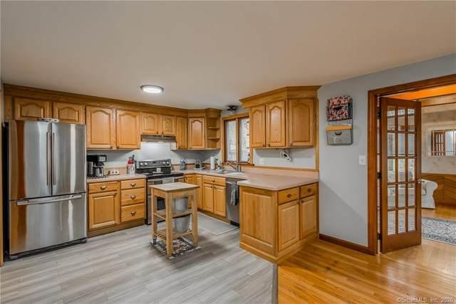 10 Chapman Road, East Hampton, CT 06424 (MLS #170351214) :: Forever Homes Real Estate, LLC