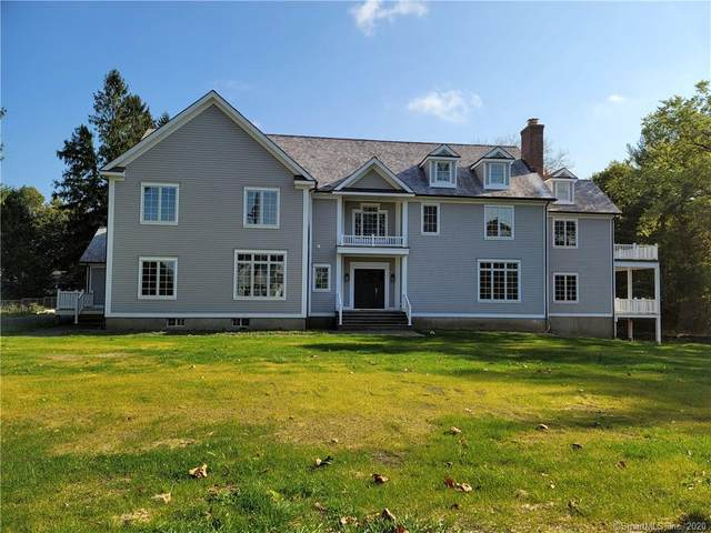 1100 Banks North Road, Fairfield, CT 06824 (MLS #170351230) :: Forever Homes Real Estate, LLC