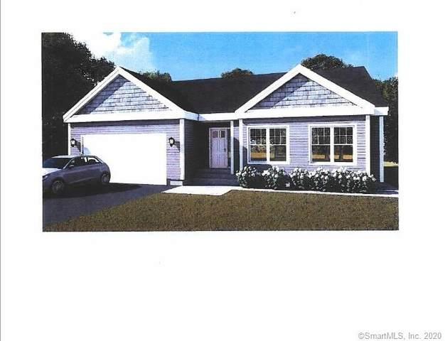 Lot 37 Katskill Lane, East Lyme, CT 06357 (MLS #170351246) :: Next Level Group
