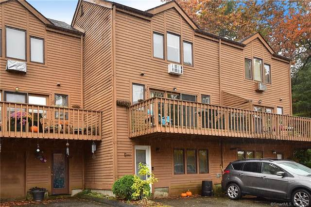44 Tolland Avenue #26, Stafford, CT 06076 (MLS #170351247) :: Forever Homes Real Estate, LLC