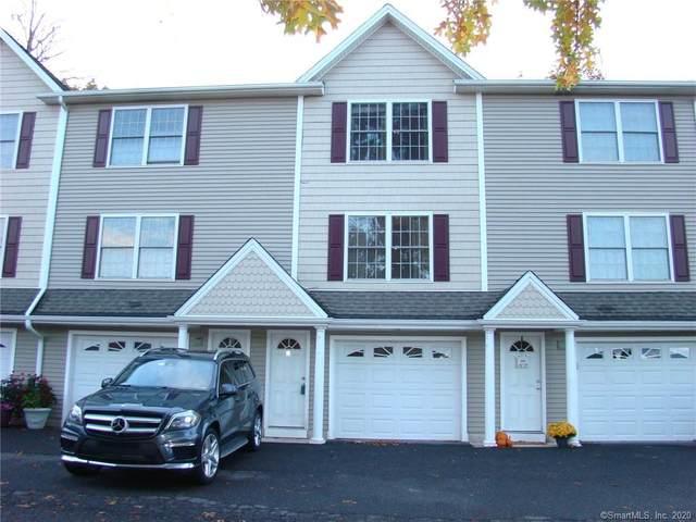 89 Chipman Street #2, Waterbury, CT 06708 (MLS #170351250) :: Forever Homes Real Estate, LLC