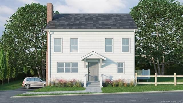 115 Davis Road, Fairfield, CT 06825 (MLS #170351255) :: Michael & Associates Premium Properties   MAPP TEAM