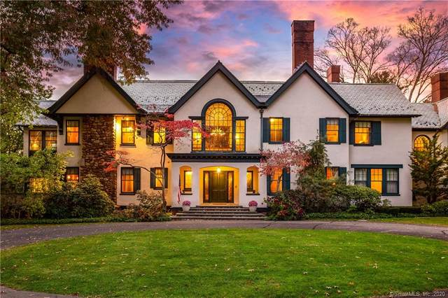 49 Mountain Spring Road, Farmington, CT 06032 (MLS #170351274) :: Michael & Associates Premium Properties   MAPP TEAM