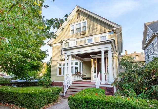 85 Livingston Street, New Haven, CT 06511 (MLS #170351287) :: Around Town Real Estate Team