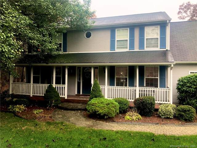 117 Timber Trail, Tolland, CT 06084 (MLS #170351313) :: Forever Homes Real Estate, LLC