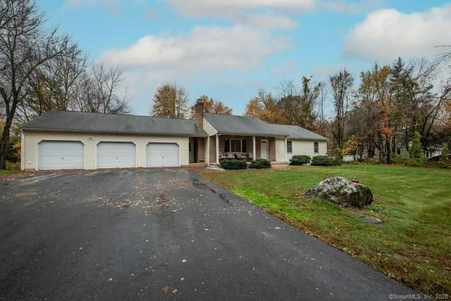 627 W Center Street Extension, Southington, CT 06489 (MLS #170351326) :: Michael & Associates Premium Properties | MAPP TEAM