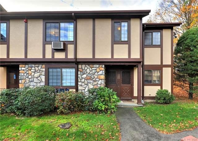 124 Foxwood Close #124, Milford, CT 06461 (MLS #170351329) :: Forever Homes Real Estate, LLC