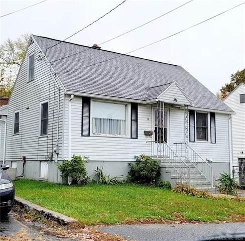 73 Charlevoux Street, Waterbury, CT 06706 (MLS #170351339) :: Sunset Creek Realty